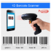 Pegasus PS2260 1D  Linear Wireless  Barcode Scanner