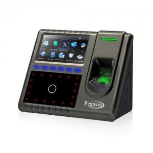 Pegasus FFC-112 Multi-Biometri..
