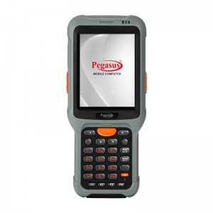 Rugged Pegasus AC9121 Mobile C..