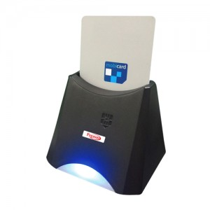 Pegasus pcr3900 USB Smart Card Reader - Kuwait- Dubai