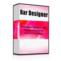 BP4001 BarDesigner Software wi..