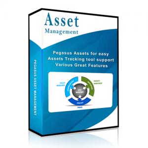 RFID, Asset Tracking app , Eas..