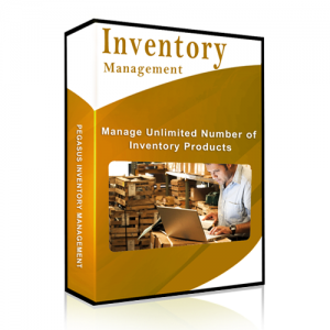 Pegasus Inventory Management S..