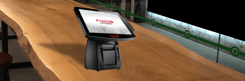 Pegasus RPOS 6000 Series