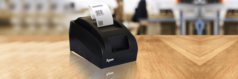 Pegasus PR5821Thermal Receipt Printer