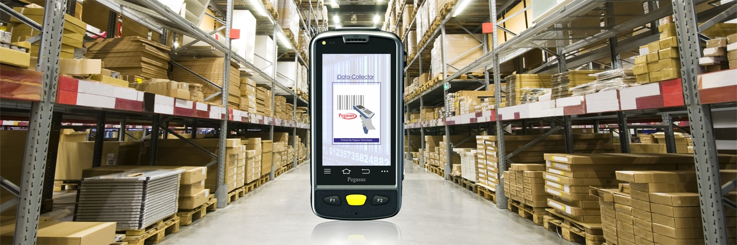 iDataCollector  Mobility  Stocking, warehousing customize Software for android