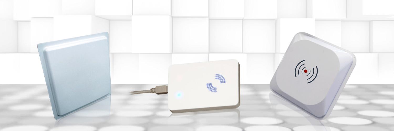 Pegasus RA101 RFID Flat Antenna