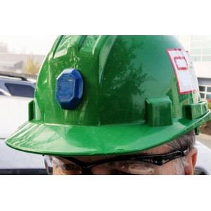 Oil & Gas RFID Barcoding Asse..