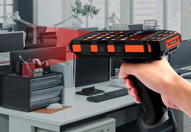 RFID Solution